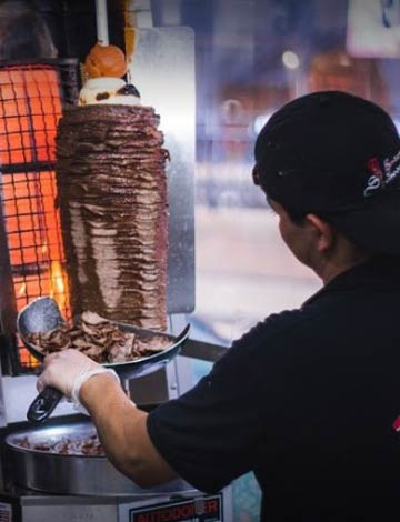 Welcome to Boston Shawarma
